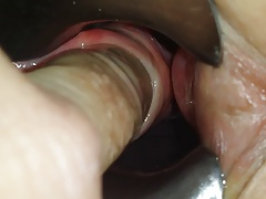 Peehole play 7