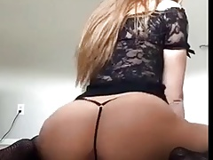 pawg twerk perfection